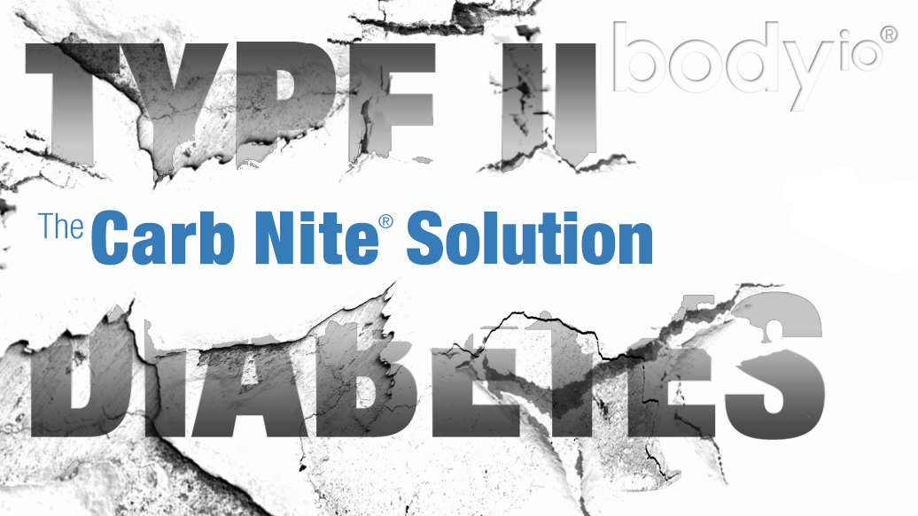 The Carb Nite Solution and Type II Diabetes