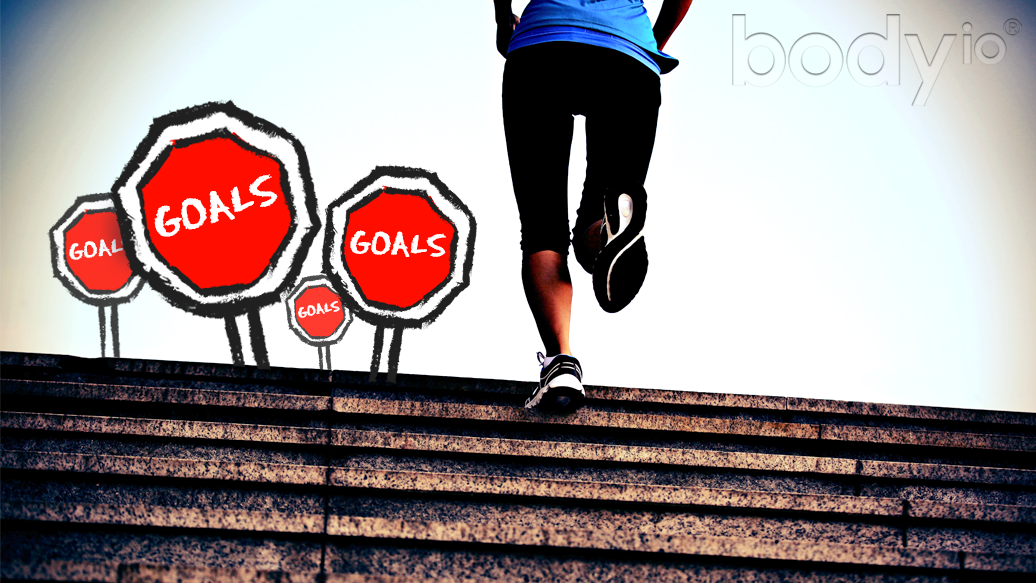 Stop chasing inappropriate goals