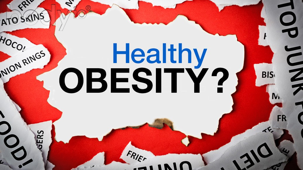Healthy Obesity Type 2 Diabetes