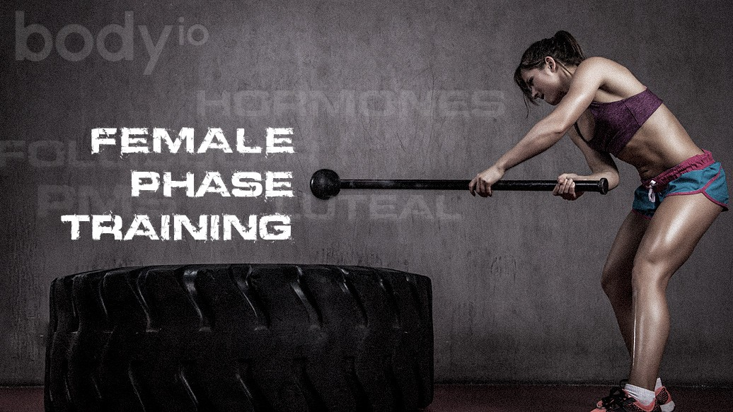 Female Phase Training