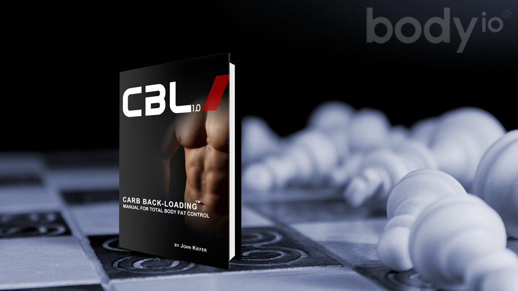 Carb Backloading Book
