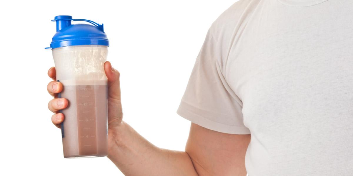 post-workout-shake