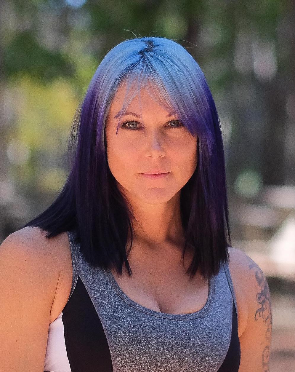 Shana Alverson